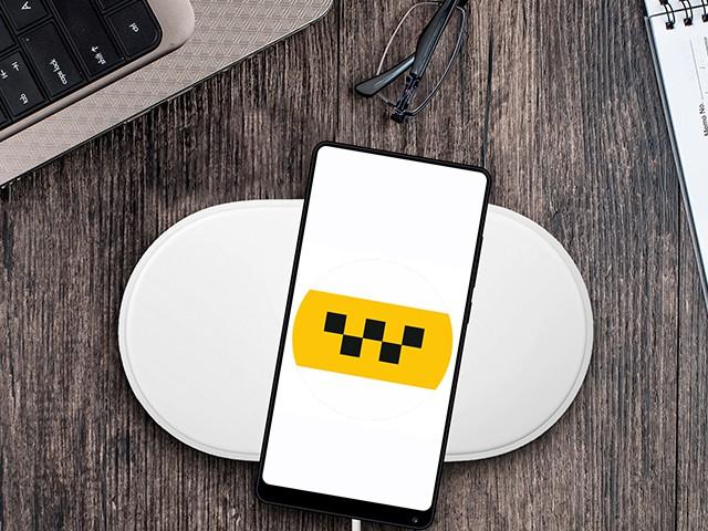 Мобильное приложение Android AliTaxi