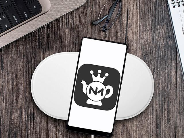 Мобильное приложение Android Чайхона №1: Доставка Еды