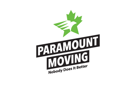 Paramount Moving