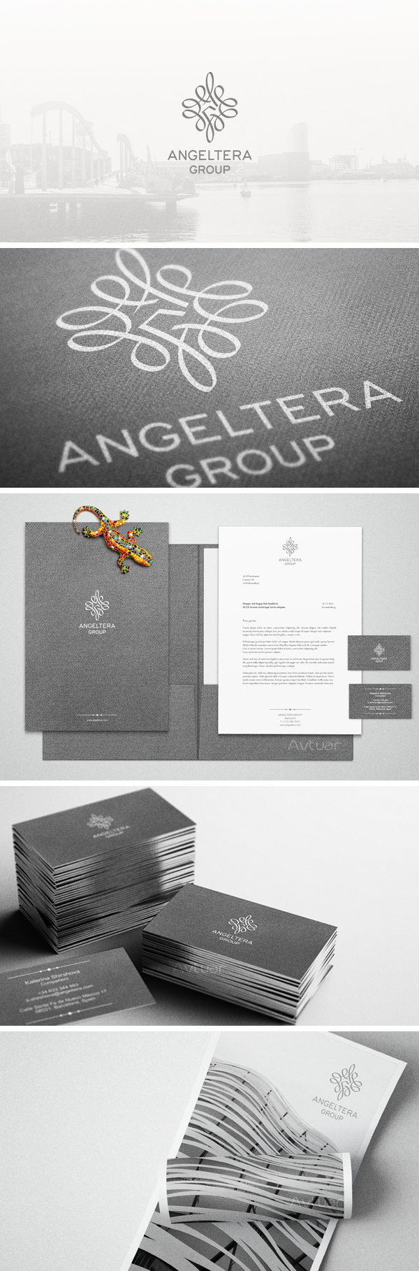 ANGELTERA GROUP