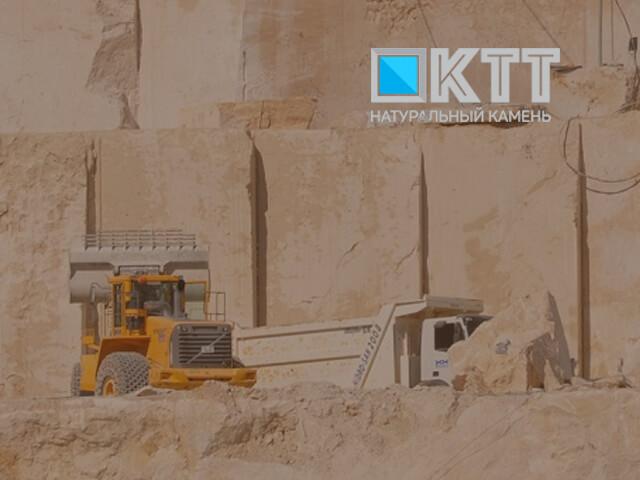 Корпоративный сайт каталог производителя КТТ Натуральный камень