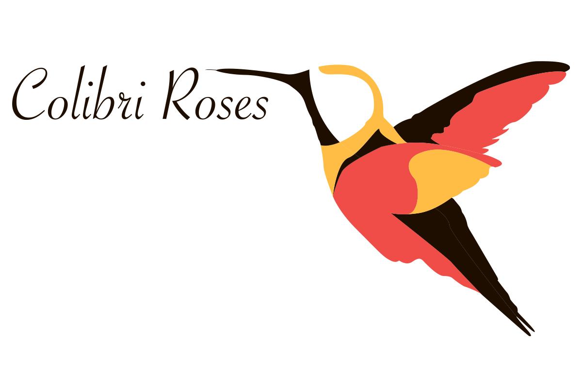 Colibri Roses