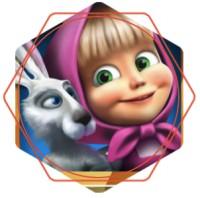 Официальный обзор приложения от «Маши и Медведя»