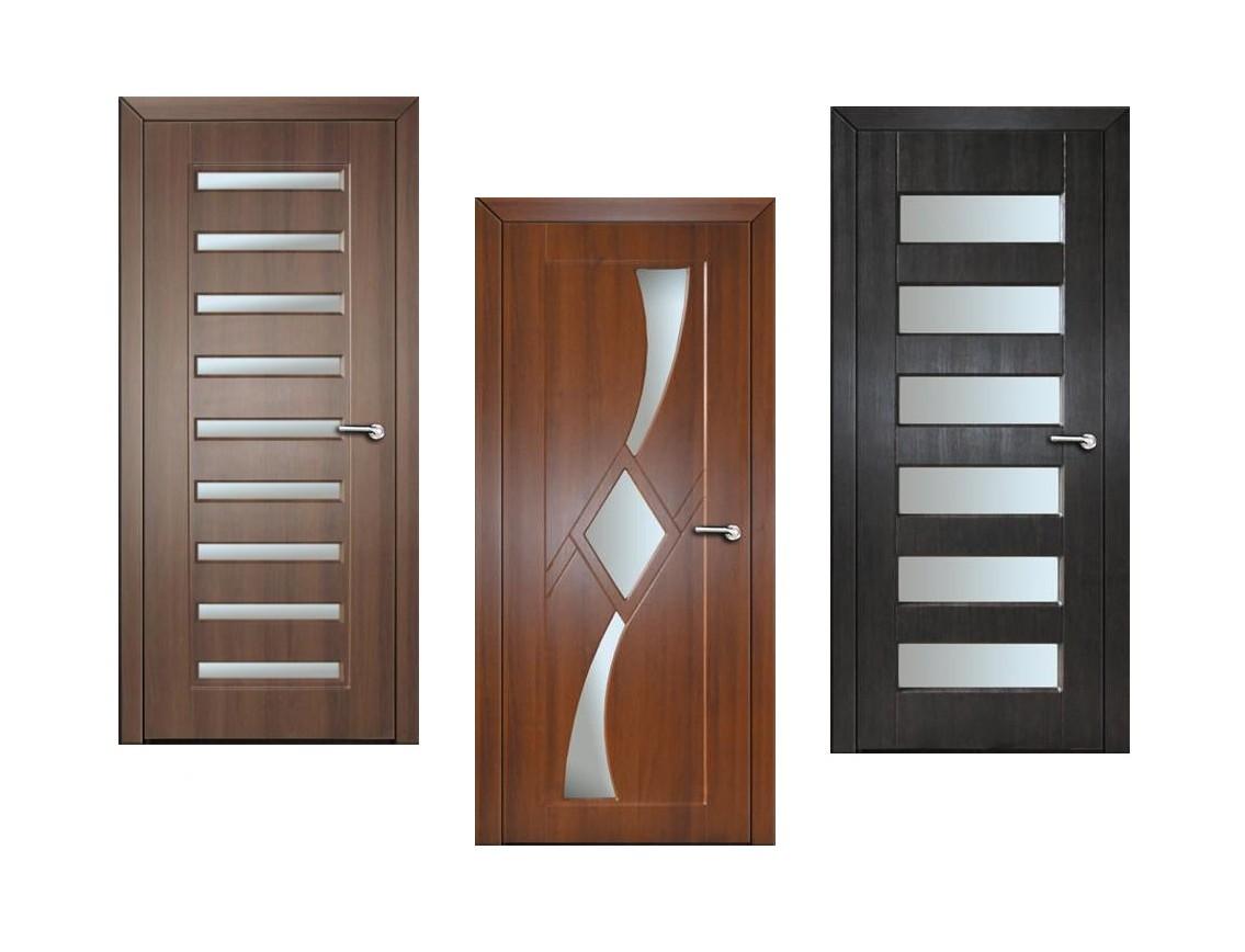 Описания межкомнатных дверей для каталогов