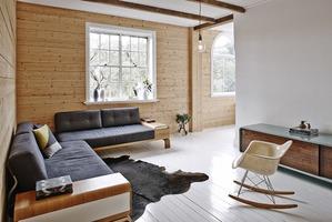 Скандинавский стиль в интерьере и на даче