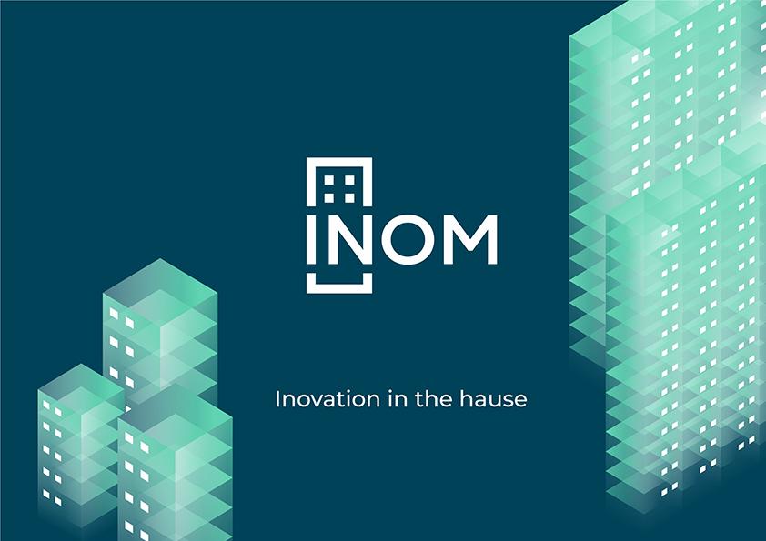 Inom - инновации в доме