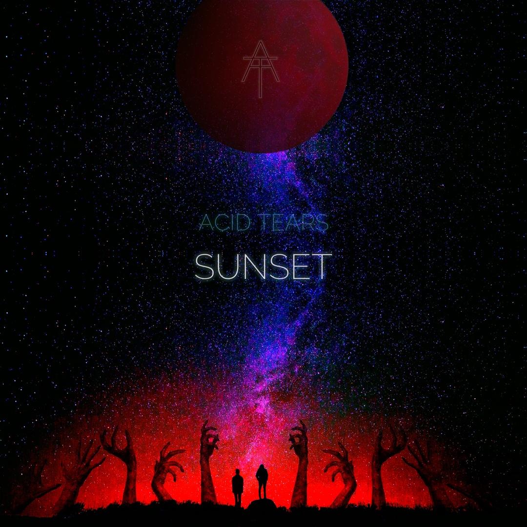 Acid Tears - Sunset