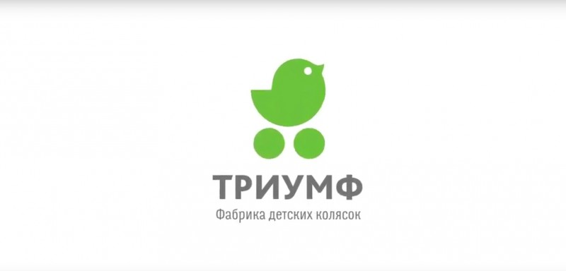 Монтаж ролика Триумф