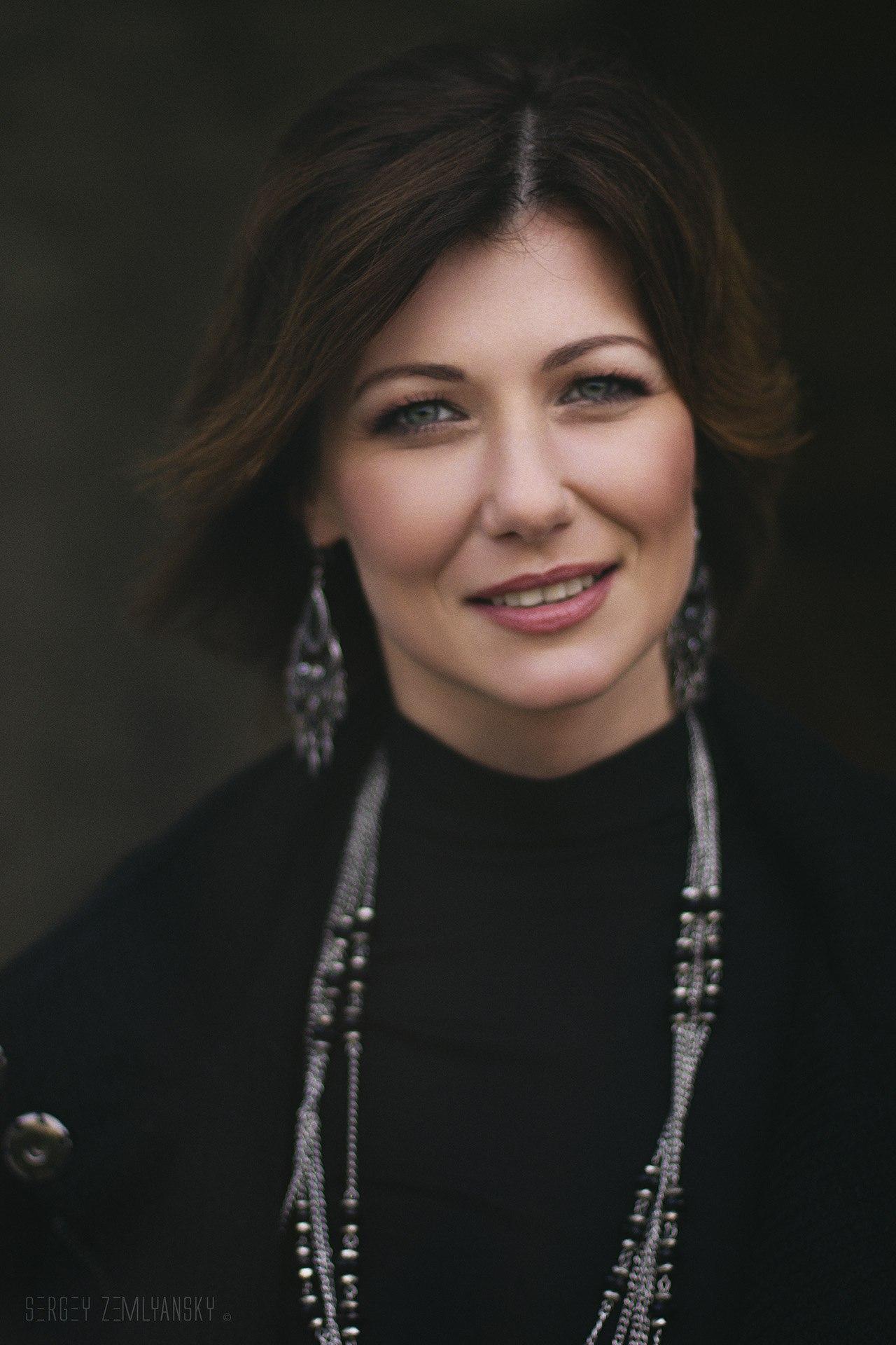 Александра Уваровская
