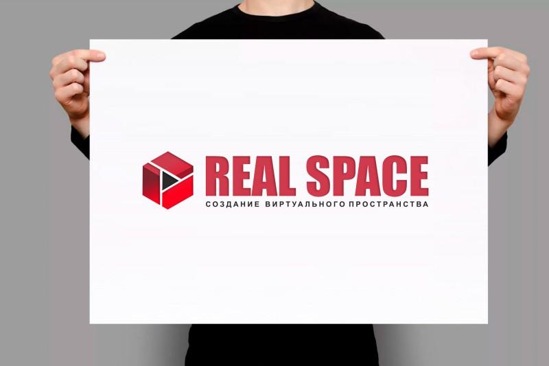 Логотип realspace