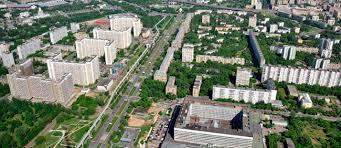 Продажа элитных квартир в ВАО