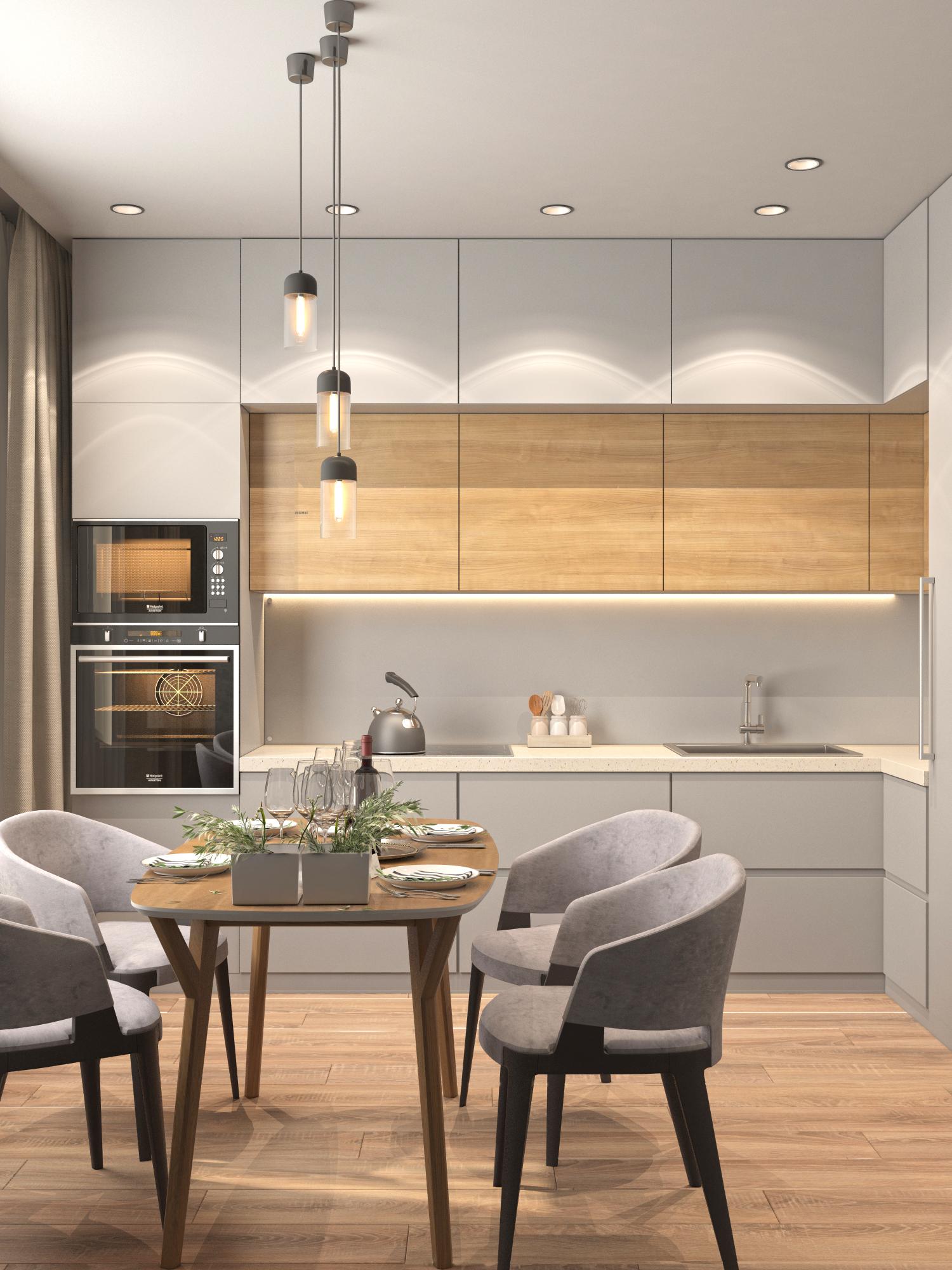 Фриланс дизайн кухни фриланс 3d визуализатор