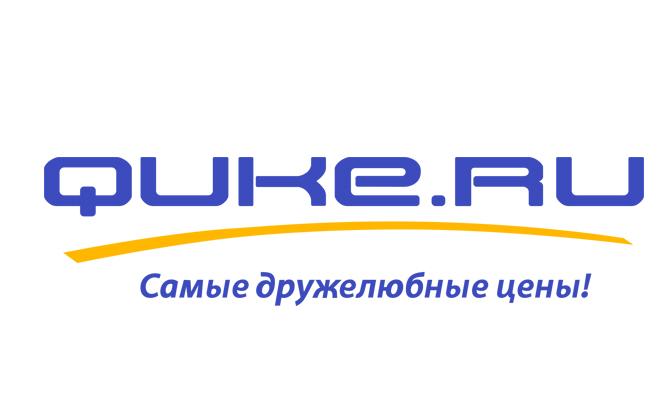 """Сайт """"Quke.ru""""-2"""