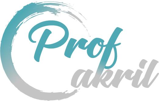 Сайт Profakril