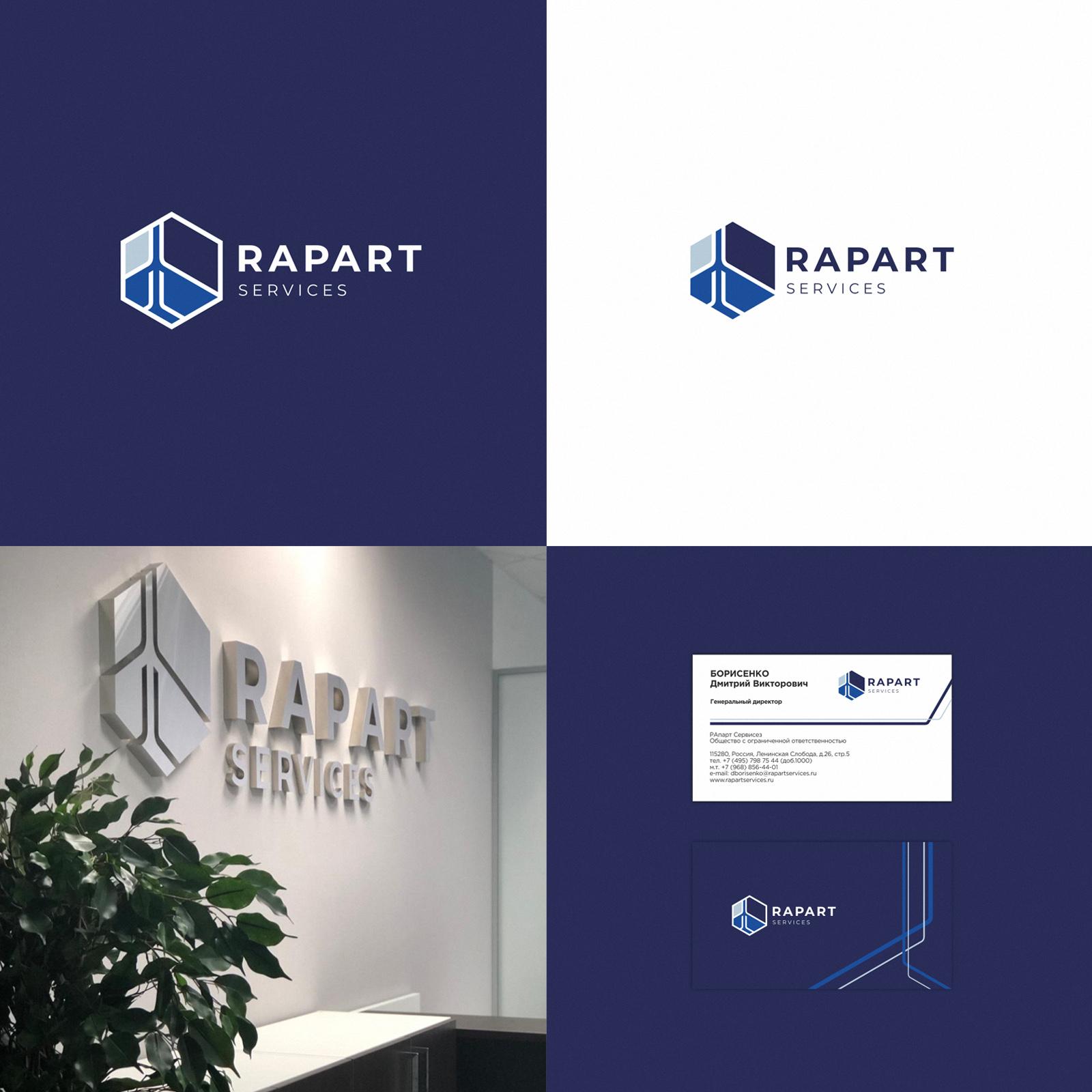RAPART services