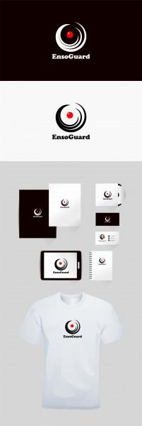 Логотип EnsoGuard