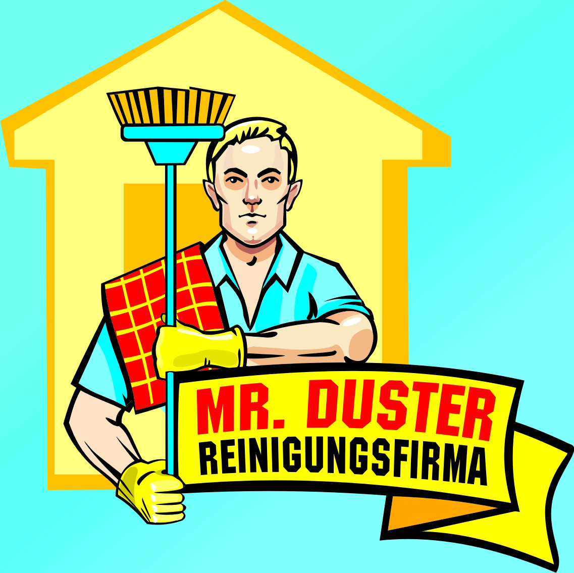 MR. Duster