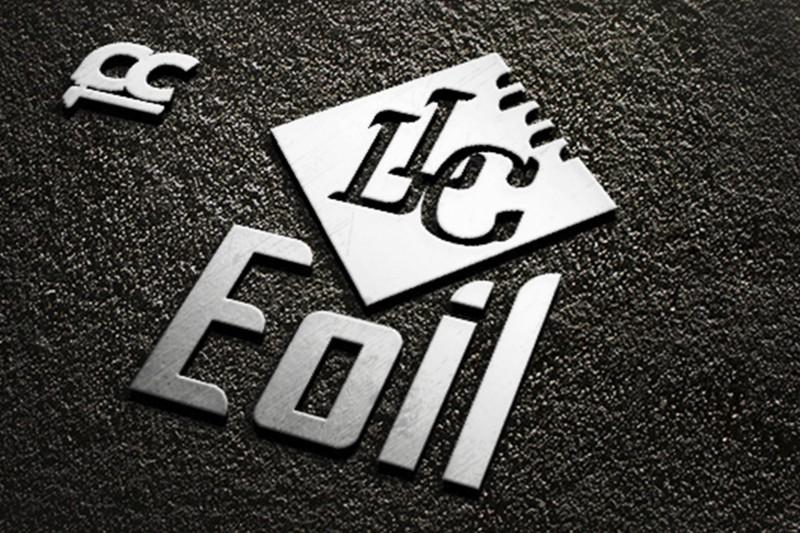 ЛОГОТИП - LLC Eoil - Нефтяная Компания