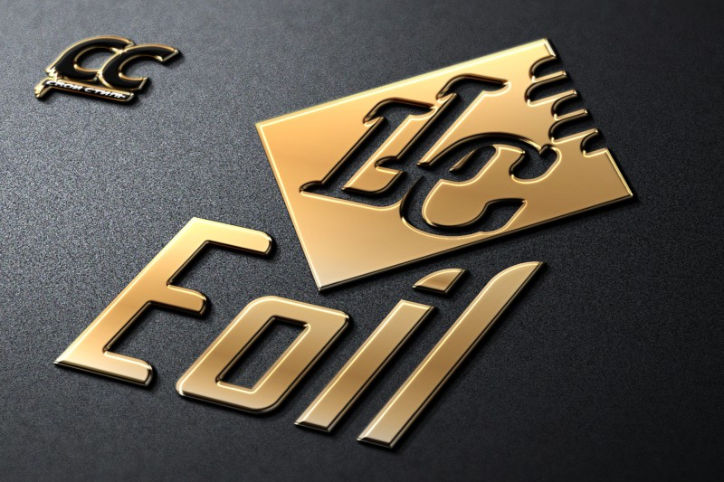 ЛОГОТИП - LLC Eoil - Нефтяная Компания - 3