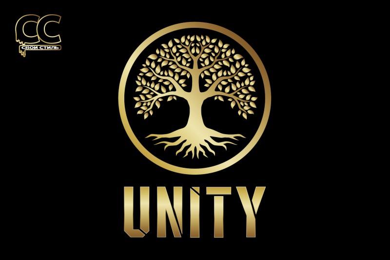 ЛОГОТИП - UNITY - Благотворительный Фонд