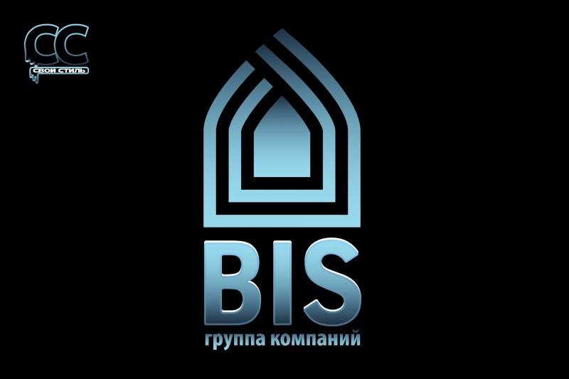ЛОГОТИП - BIS - Группа Компаний