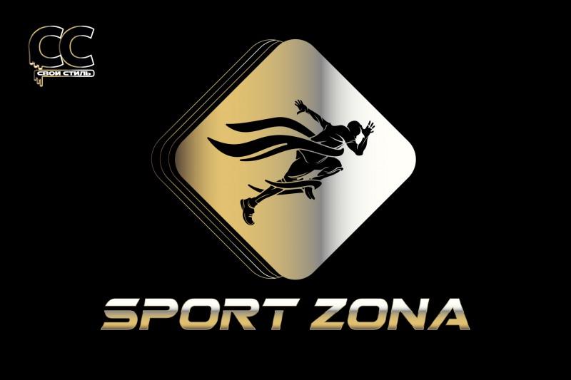 ЛОГОТИП - SPORT ZONA - Спорт Комплекс