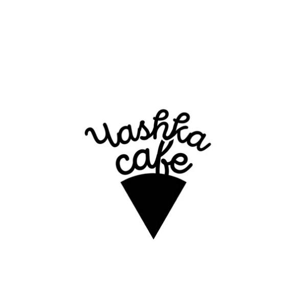 Логотип для кафе Чashka