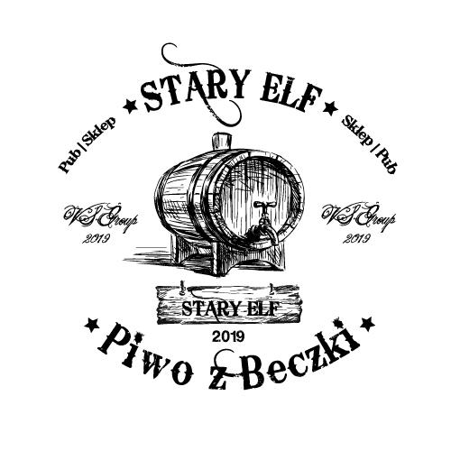 Логотип для пивного бара