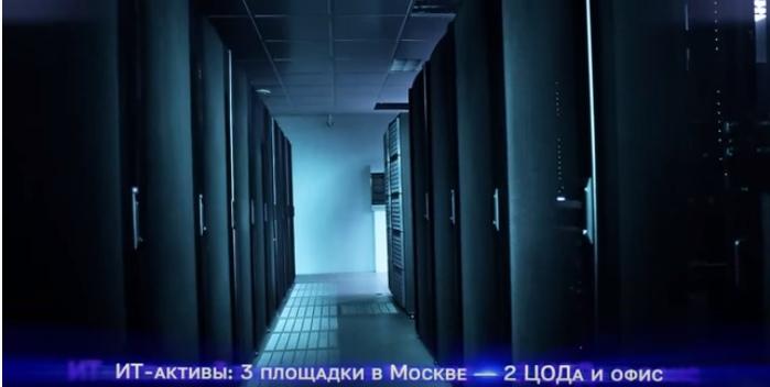 Имиджевое видео для компании АТС