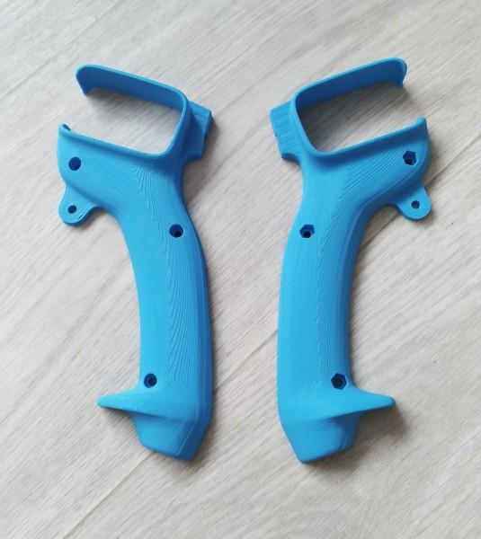 Рукоятка для 3D сканера