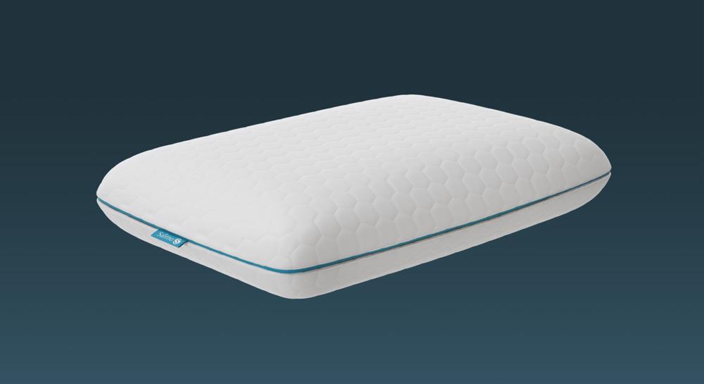 Моделирование подушки