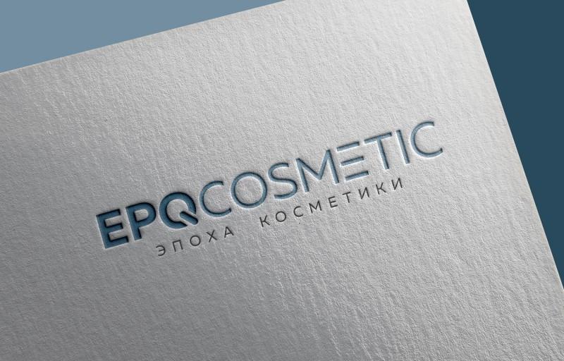 Логотип парфюмерно-косметическая компании
