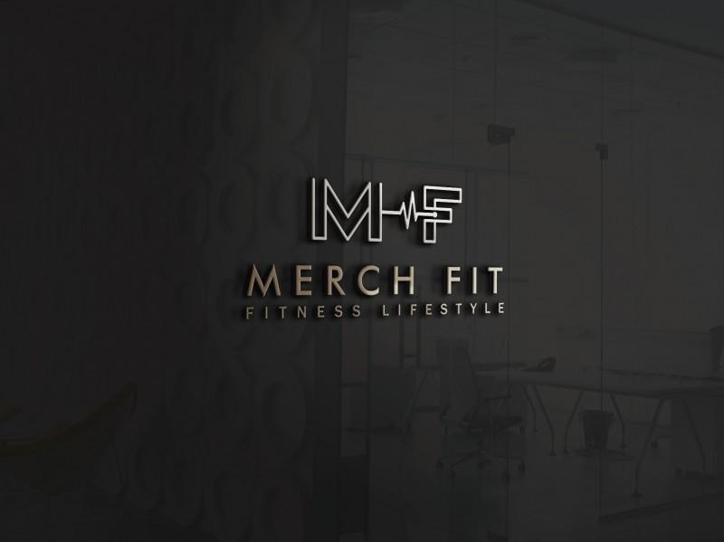 """Бренд спортивной одежды """"Merch Fit"""""""