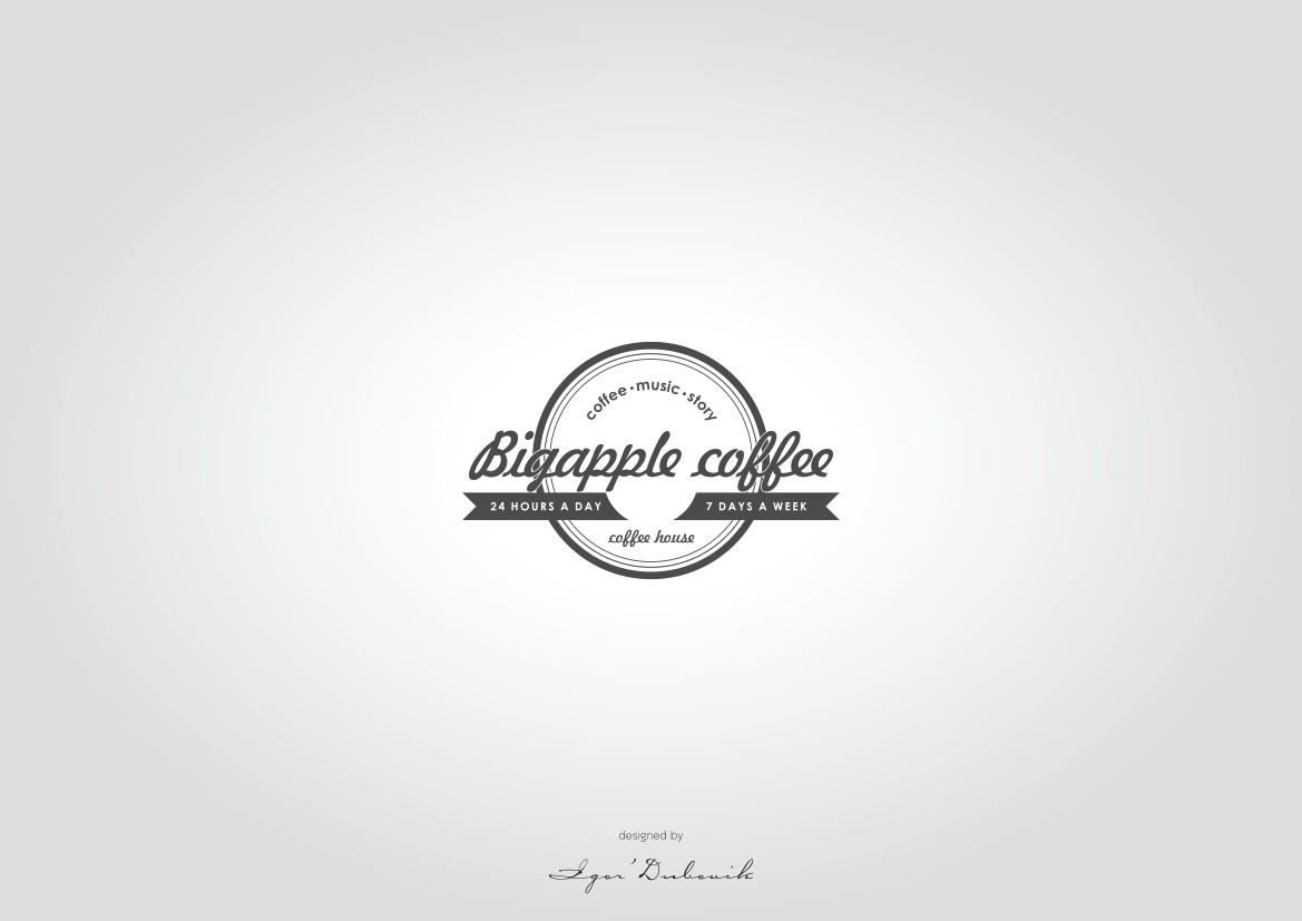 BIGAPPLE COFFEE