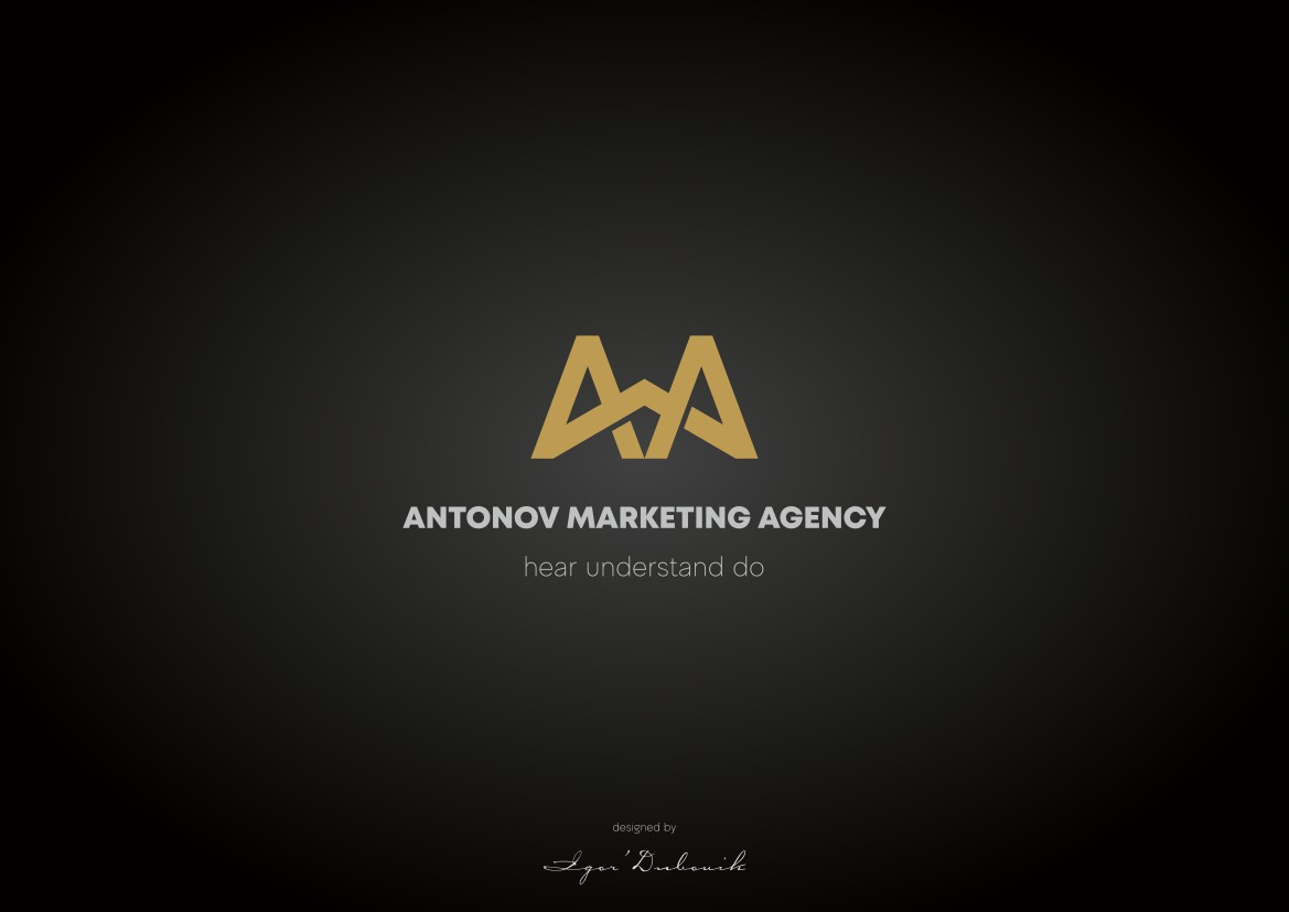 Antonov Marketing Agency
