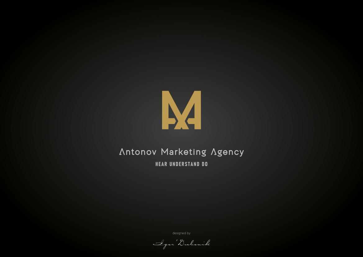 Antonov Marketing Agency