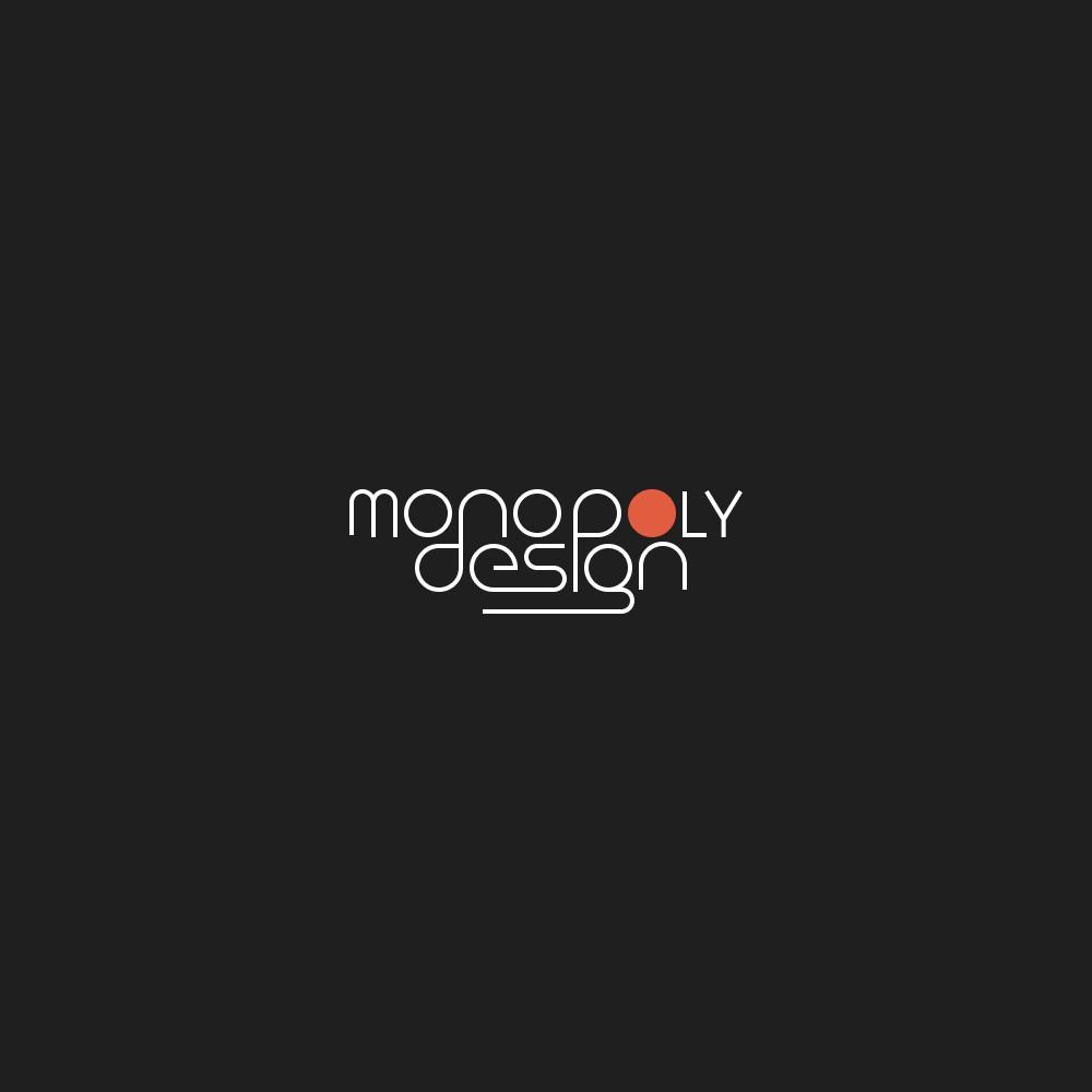 лого для дизайн-конторы (победа в конкурсе)