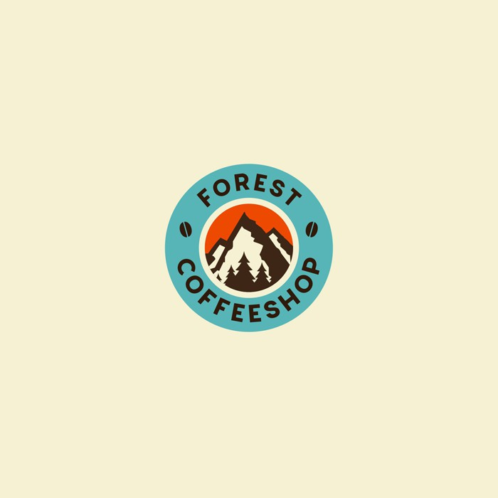 Forest Coffeshop