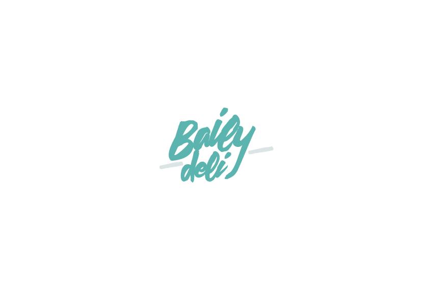 каллиграфический лого (для конкурса)