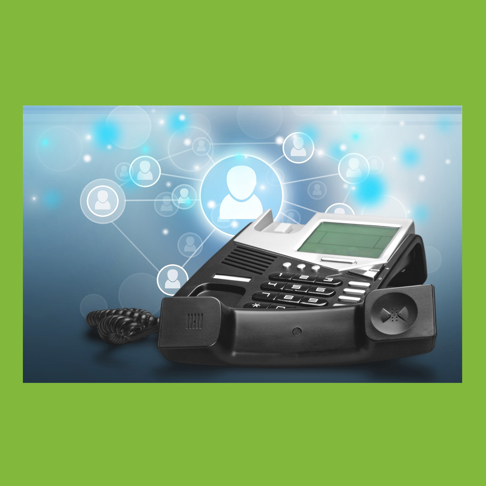 Продающий текст для IP телефонии от LinkOffic