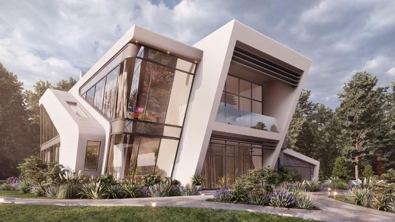 High Tech House