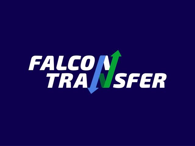 Falcon Transfer