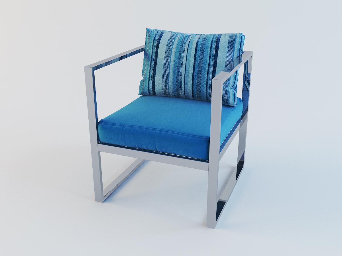 Кресло (для каталога)