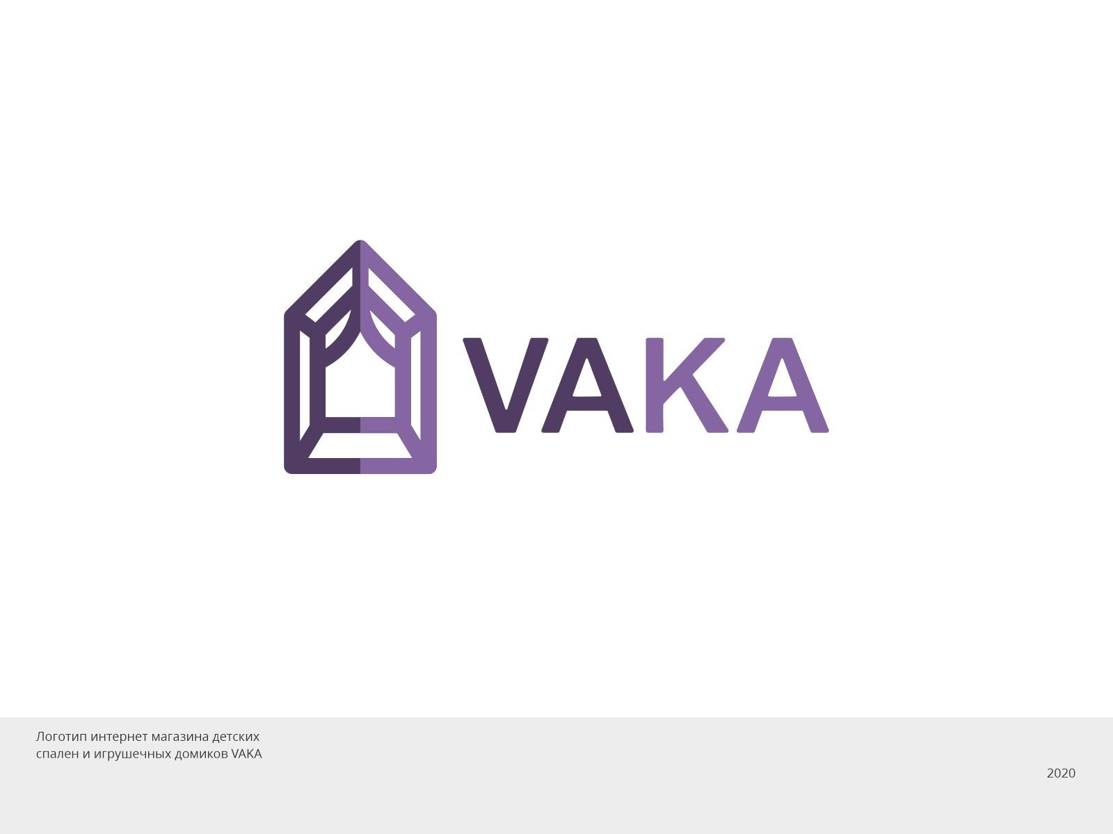 Логотип ВАКА