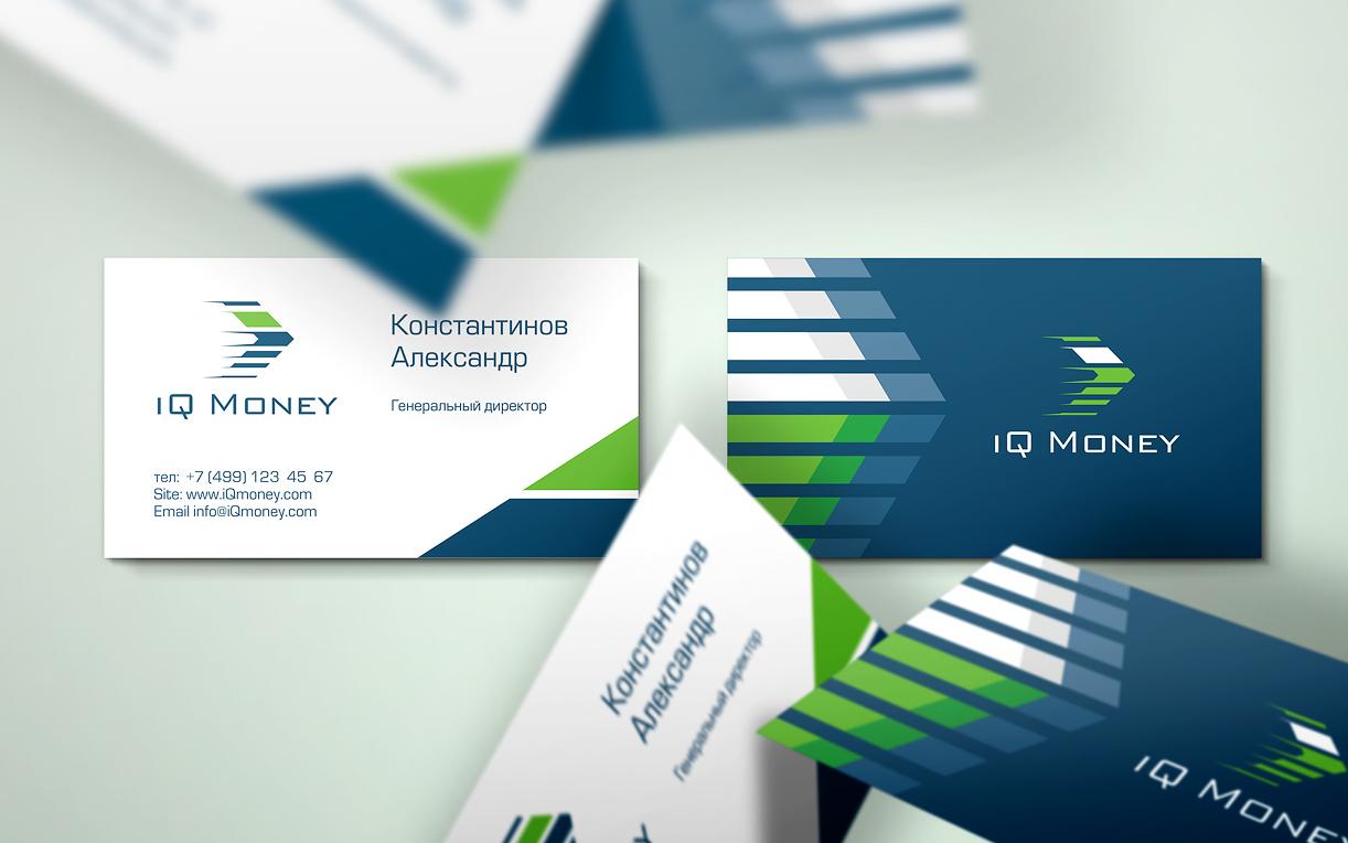 IQ Money