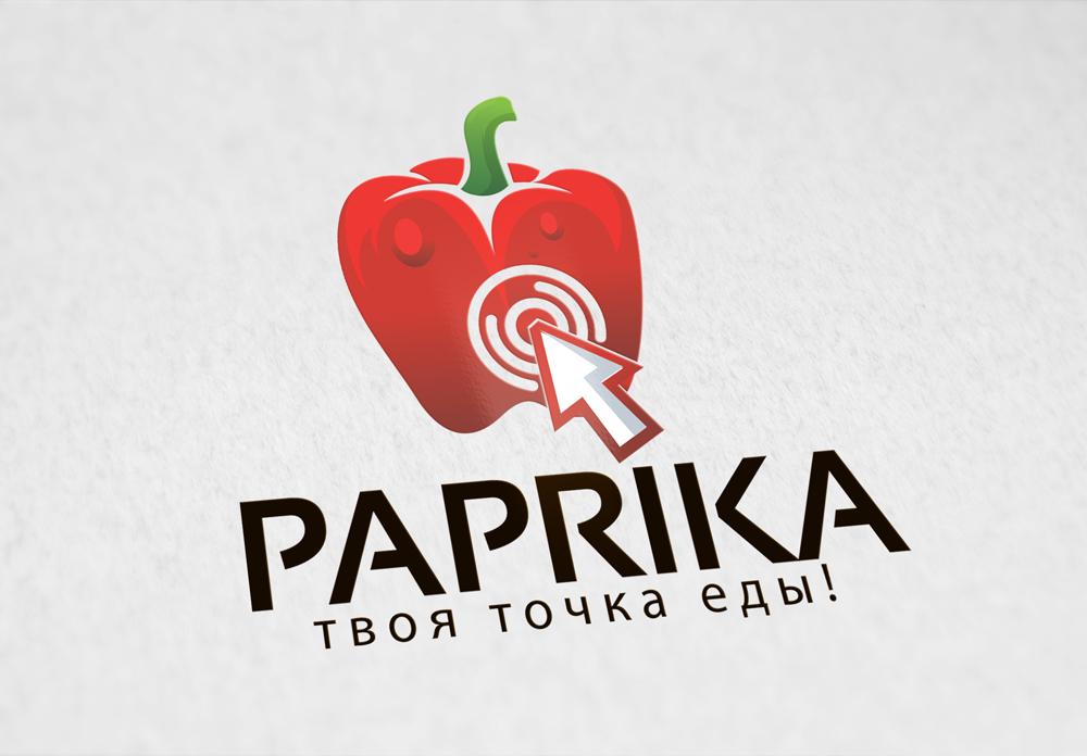 Разработка логотипа для кафе правильного писания