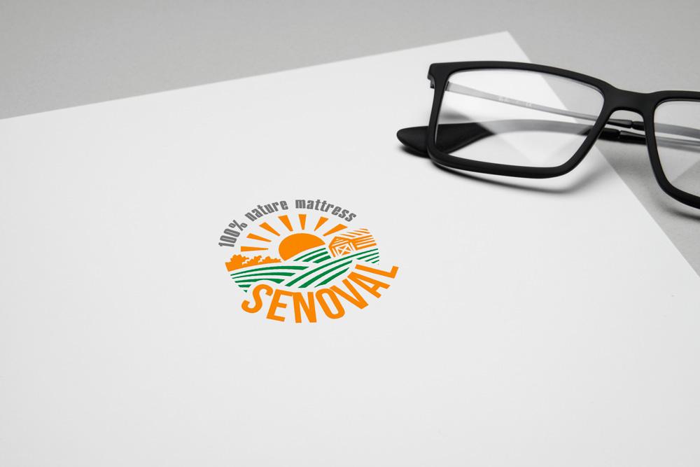 лого для матрасов
