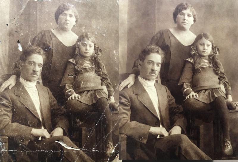 душевная организация реставрация старых фотографий в юзао живопись рисунок