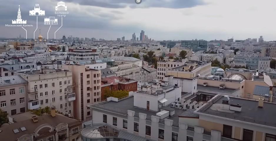 "Жилой комплекс  ""Тургенев"""