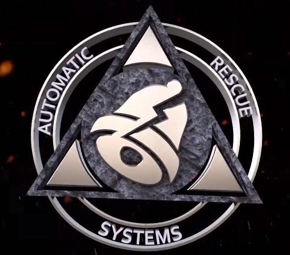 Автоматические системы спасения 3D заставка